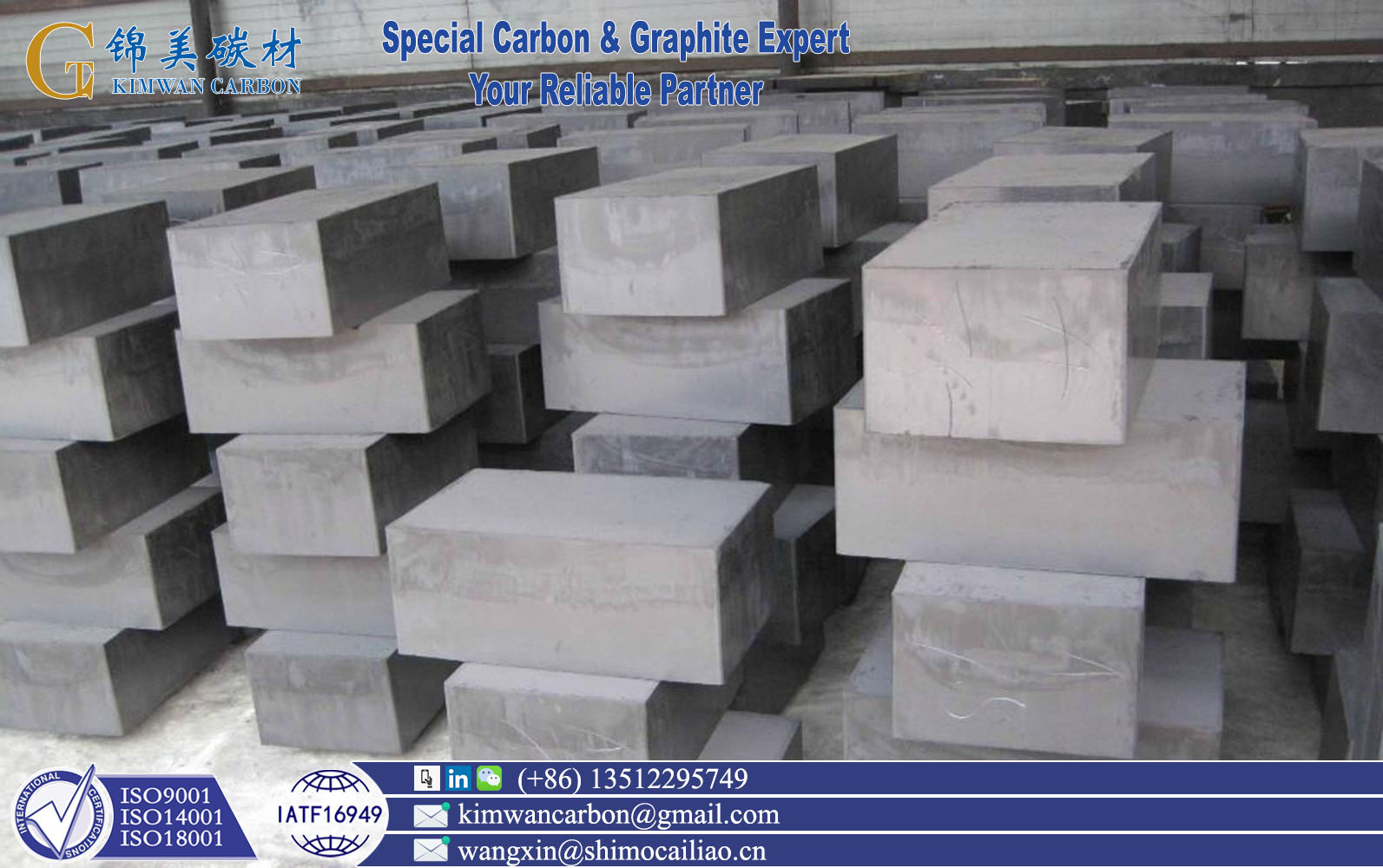 isostatic graphite