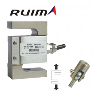 S-Type Tension Load Cell 50kg~5000kg RM-S1