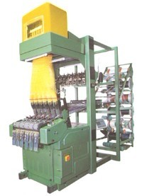DW0990 LAB LACING MACHINE/LAB JACQUARD LOOM
