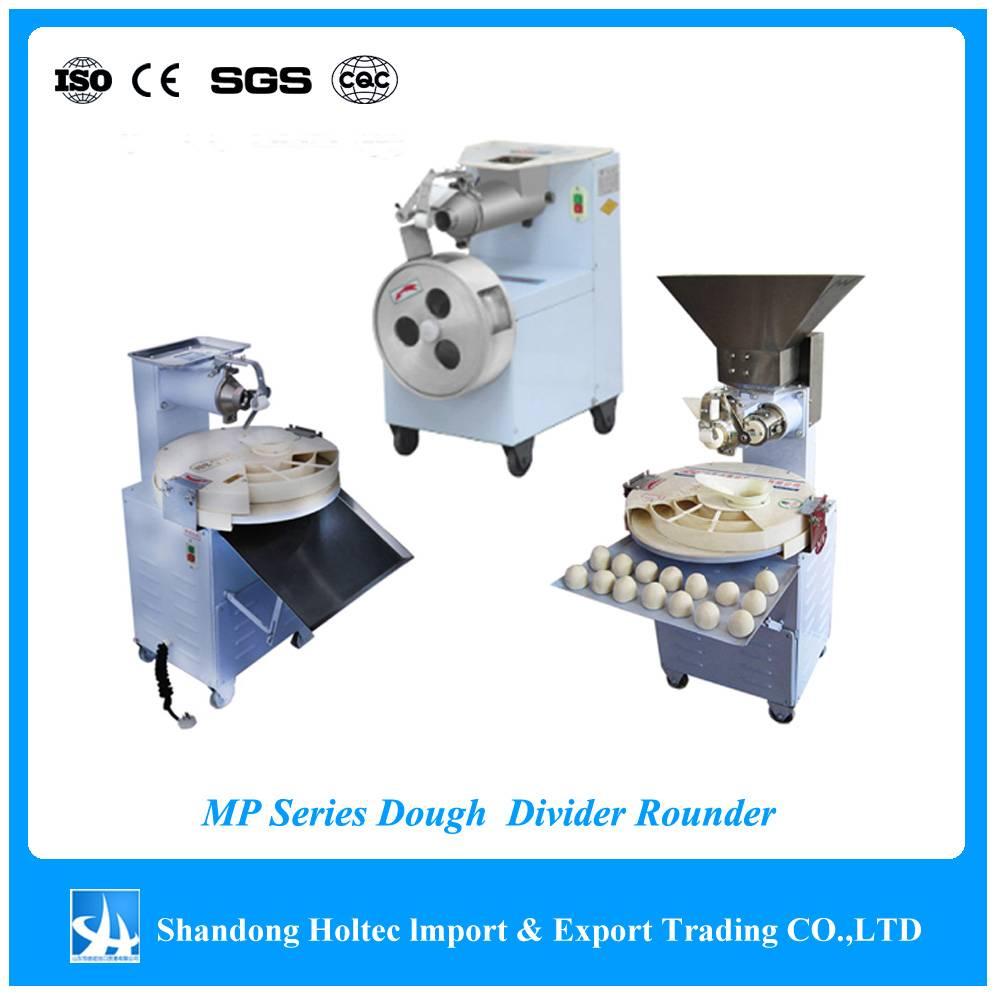 Dough Divider Rounder/dough ball making machine