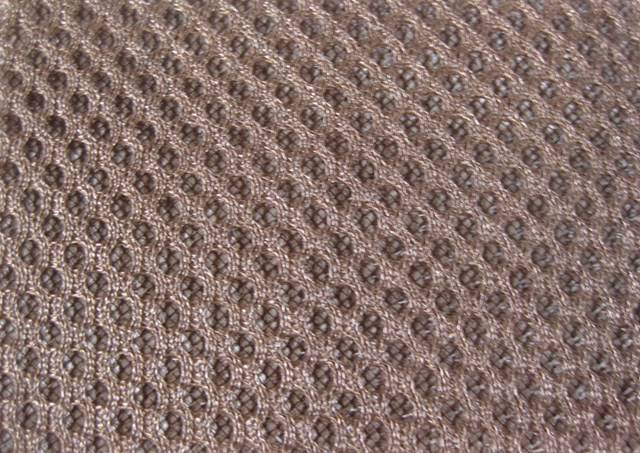 3d air mesh fabric for cushions
