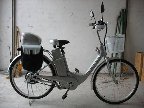City e-bicycle (E-TDH05, full parts)