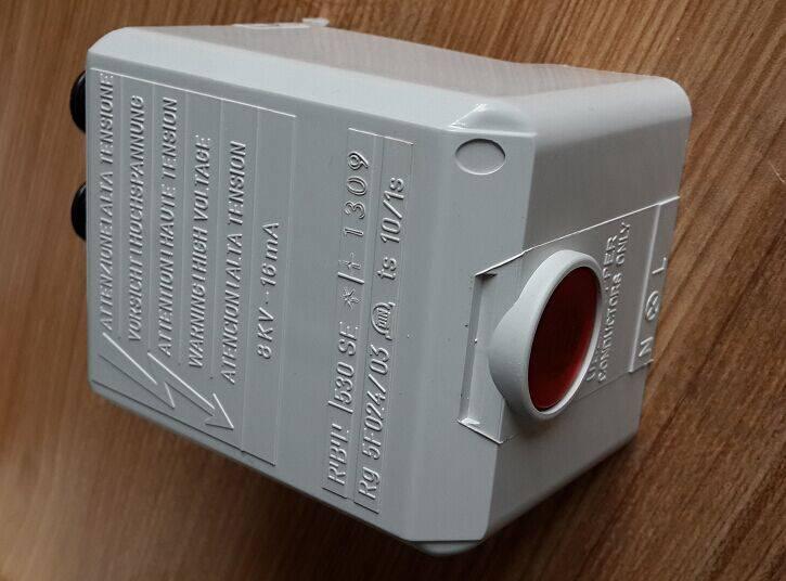 Riello Burner Spare Parts Controller Control Device Units Box High Quality