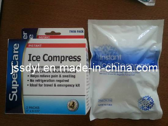 Instant Ice Pack Cold Pack (SENDO 241)