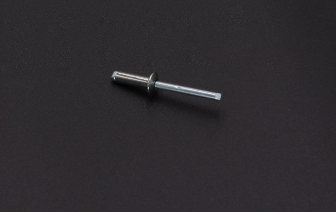 Stainless Steel/ Steel Blind rivet Dome Head