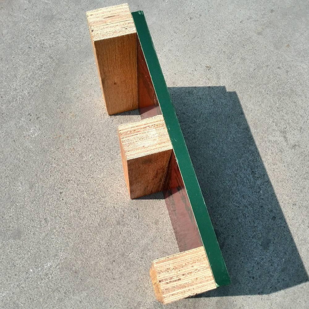 column formwork scaffold system