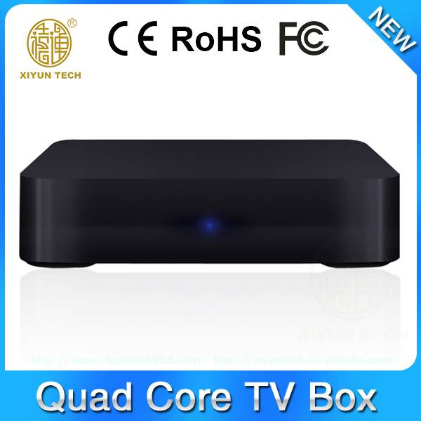 Android Media Box for Retailer and Distributor HR-GT83A