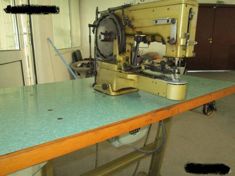 SEWING MACHINE-PROFESSIONAL