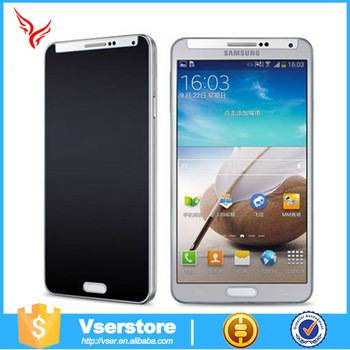 Privacy crystal clear screen protector 9H 2.5D tempered glass film for samsung galaxy s4 tempered gl
