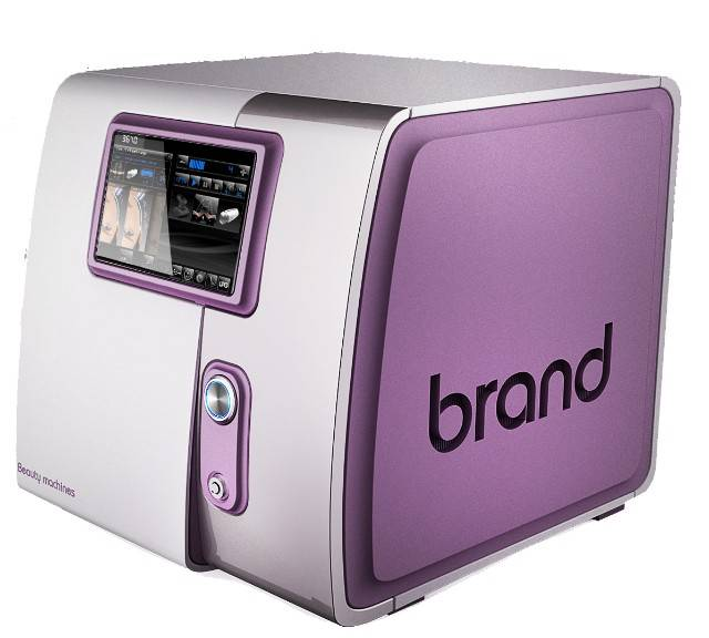 808nm Diode Laser Hair Removal System LD180