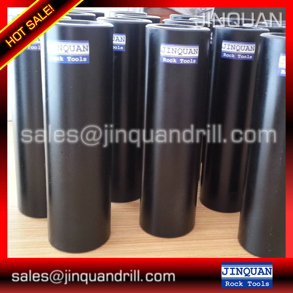 R32 T38 T45 T51 extension rod drifter rod MF rods for rock drilling equipment
