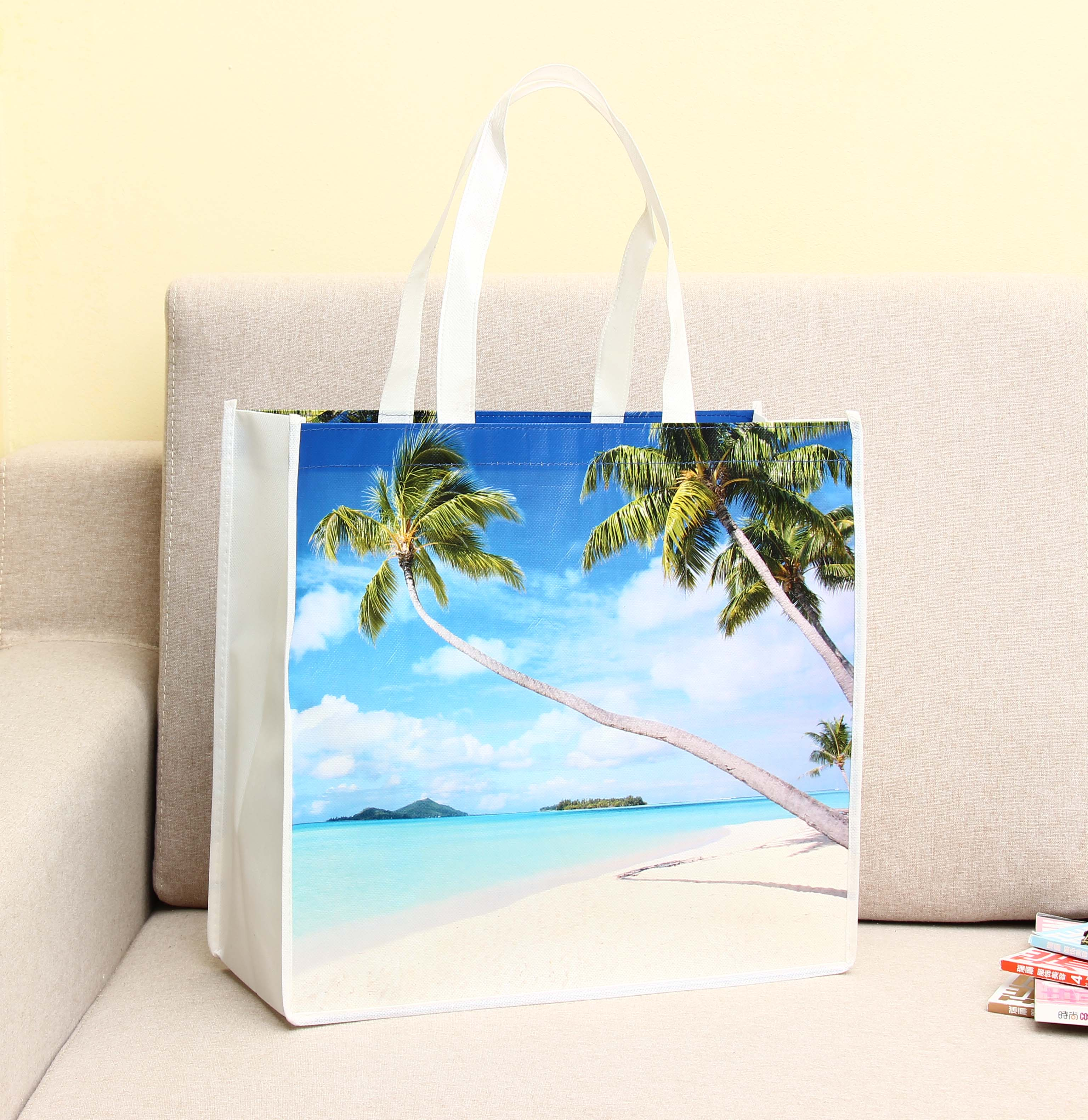 New Style Nonwoven Shopping Bag