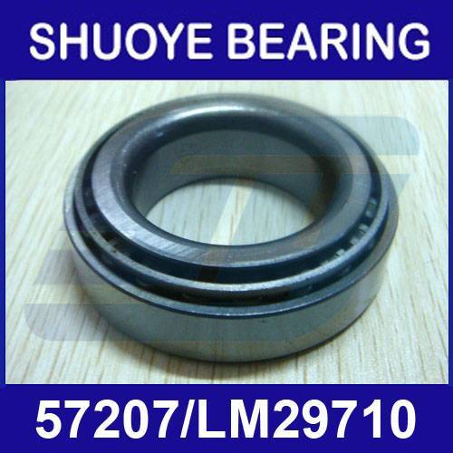 57207/LM29710 Tapered Roller Bearing