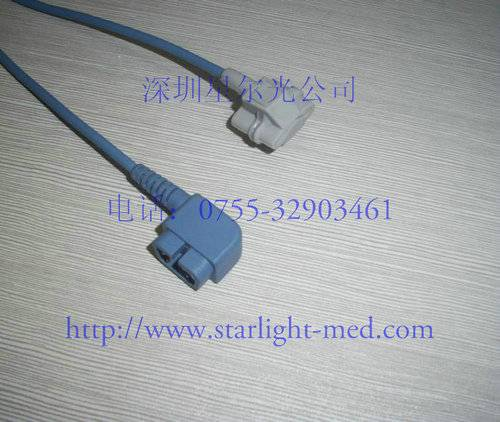 Strong pediatric finger clip spo2 sensor