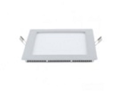 LED light panel slim