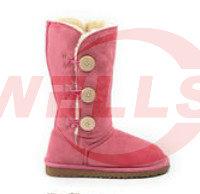 Lady's Boots, Wells-B14040