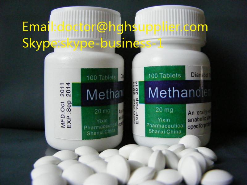 Dbol Dianabol Methanabol 20mg100 Tablet,Methandienones,Dianabol Methandrostenolone
