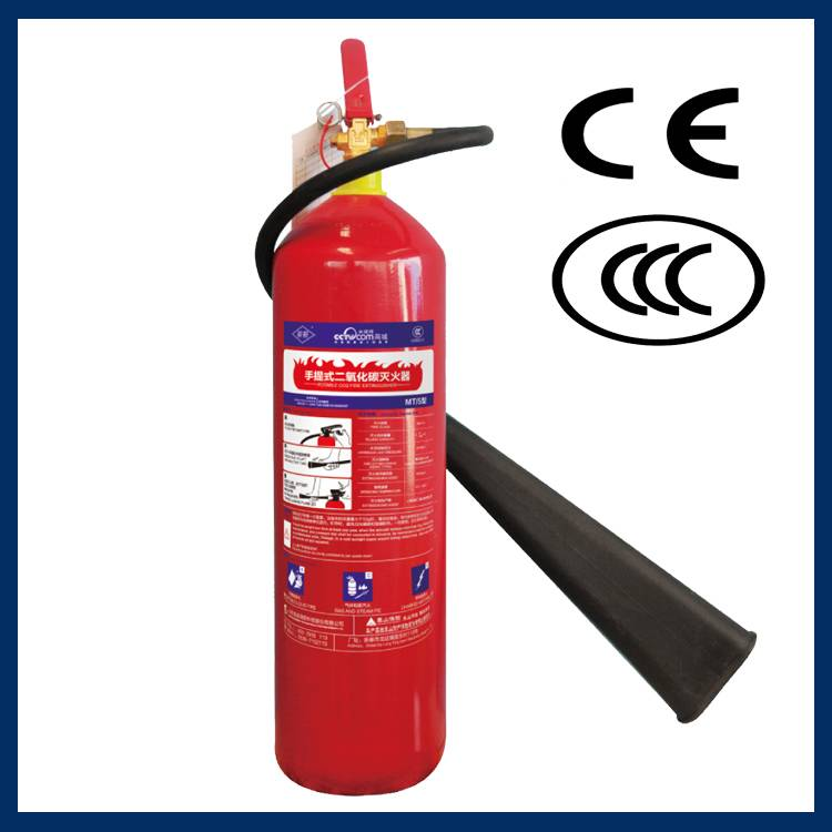 Reasonable price dry-powder extinguisher for libraries in Vietnam