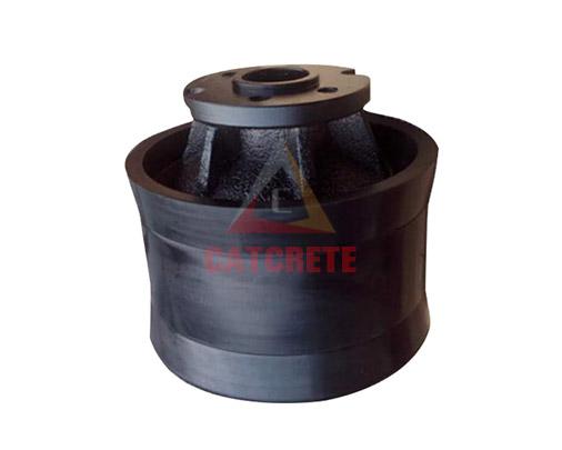 Putzmeister Parts Piston Ram A531110 A527238 A527240 A527400 for Concrete Pump