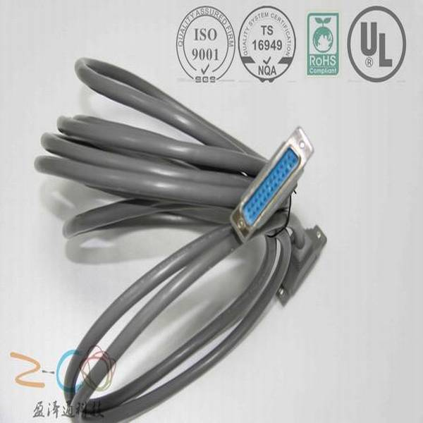 custom cable assembly and wiring harness manufacturer