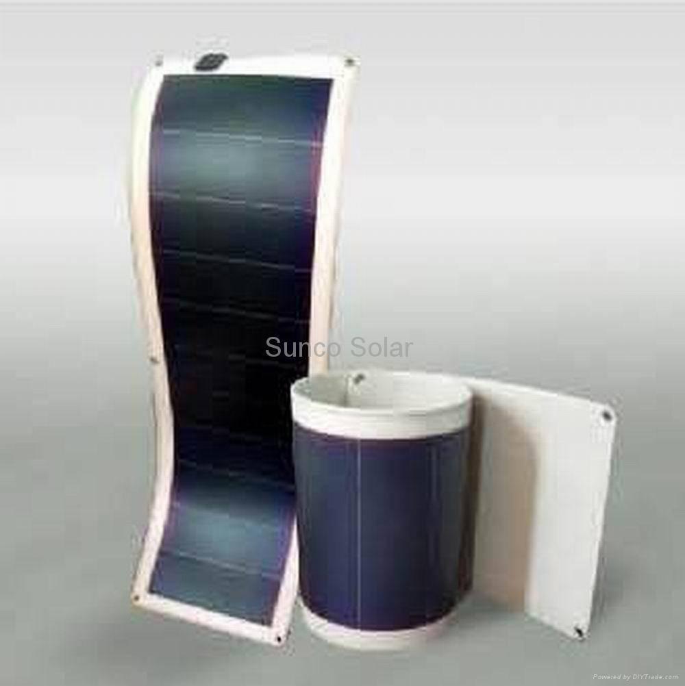 32w solar flexible panel SST-32F