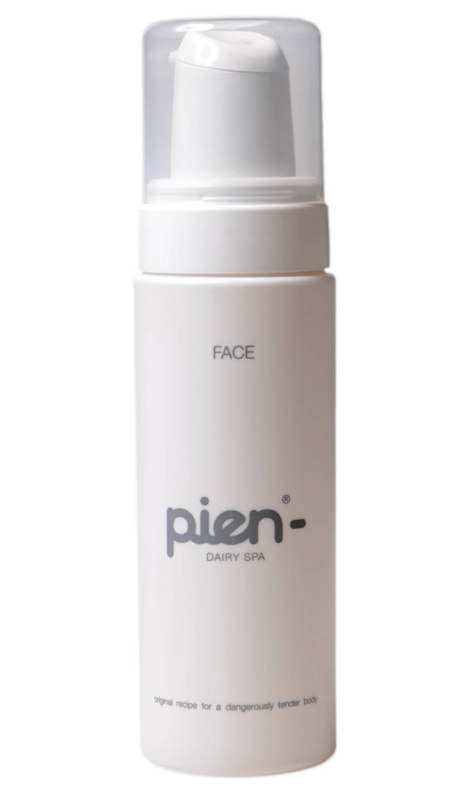 Pien-DAIRY SPA Face