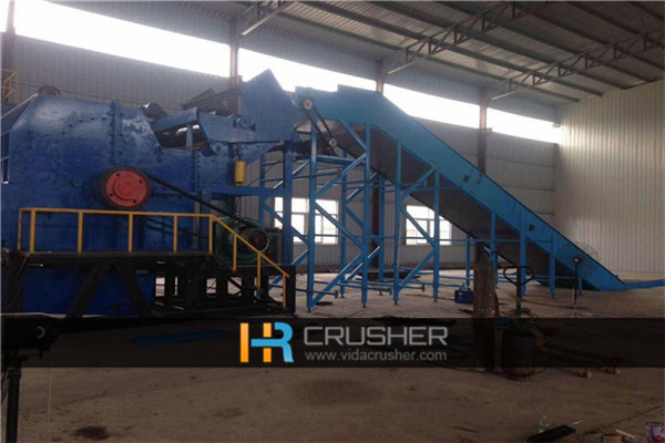 Chinese leading Manufacturer Can briquettes crusher manufacturer's price