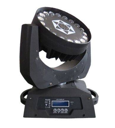 NEW DMX 200w Sunflower Moving Head Led Stage Light Free Shipping