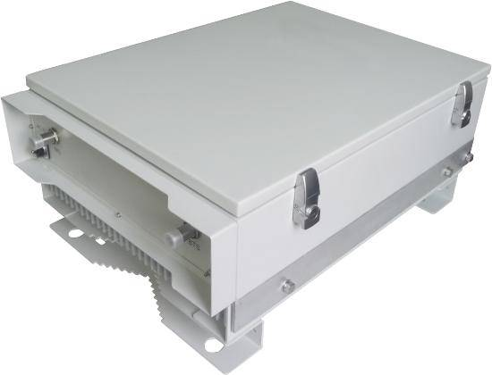 23~30dBm triple system band selective repeater