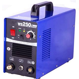 China best quality inverter DC tig weldig machine TIG250S
