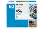 Reman Hp toner cartridge 5945