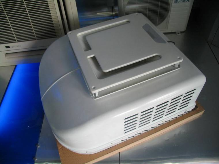 Rooftop air conditioner(KF-25C)