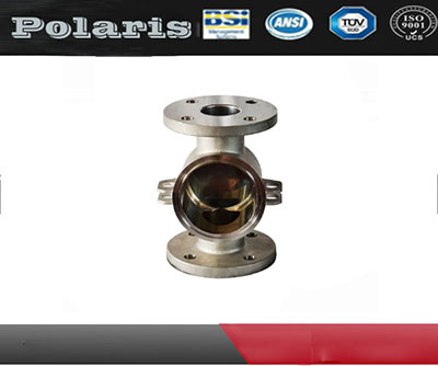 stainless steel valve cast in china