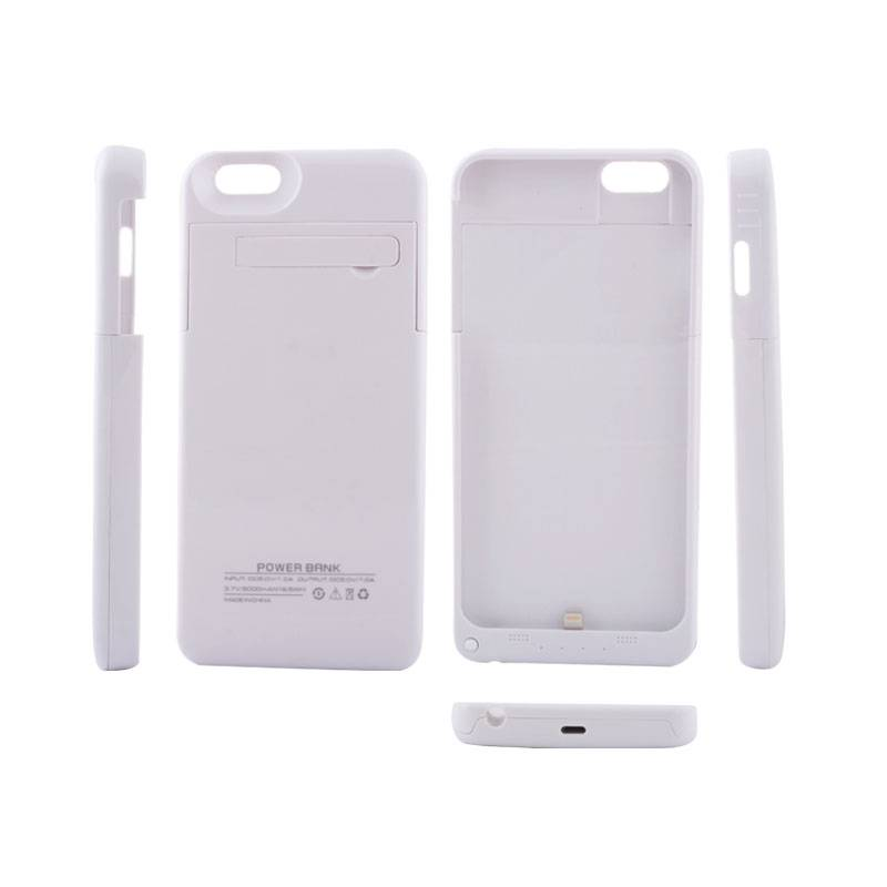 Power case for iPhone6 Plus--JTIP-P621