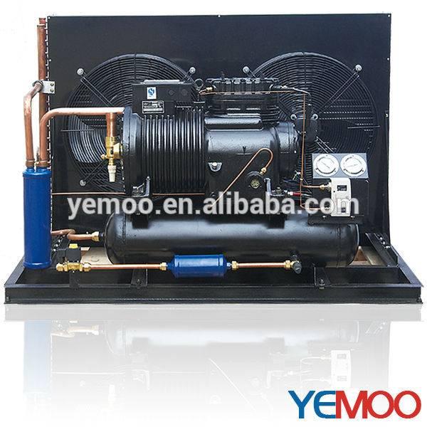 YEMOO 15HP copeland condensing unit cold room refrigeration condensing unit