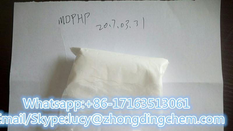 mdphp MDPHP 4dphp phpp CAS NO.962421-82-1 white powder