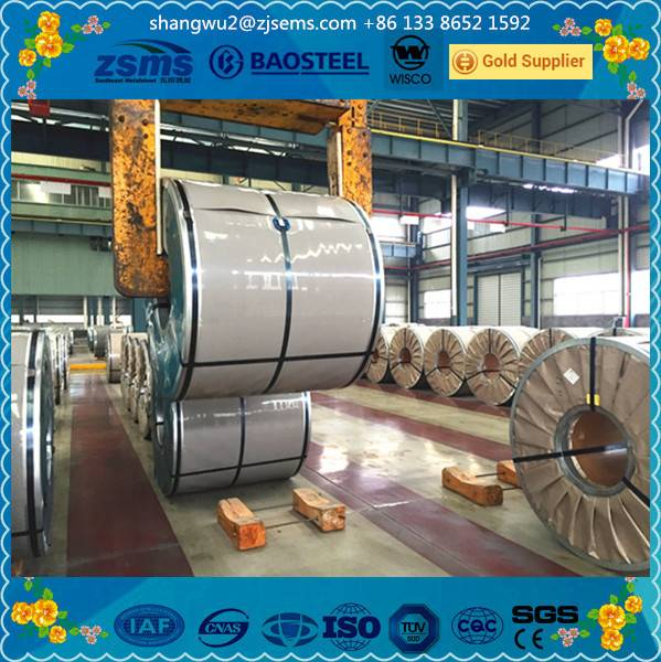 Roofing Materials Galvanized Steel Coils