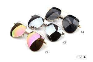 top selling CE FDA sunglasses italy design private label cat 3 uv400 polarized wholesale custom logo