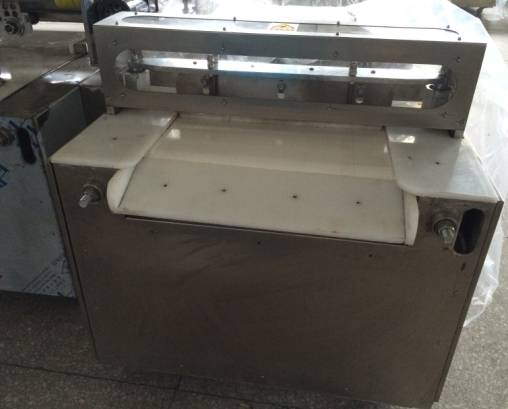 full automatic cereal bar making machine