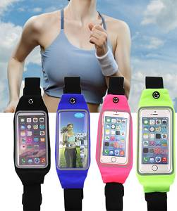 Running Arm Band Gym Wrist Packs