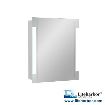 Frameless LED Bathroom Cabinet Mirror