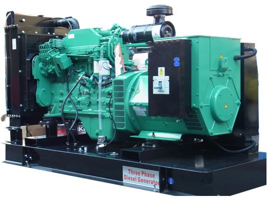 225KVA diesel generator set