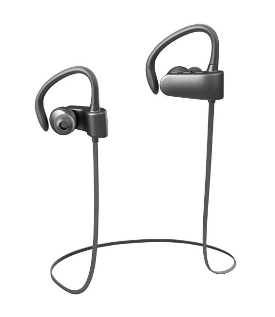 Wireless stereo luetooth earbuds