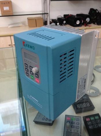 High efficient Solar water pump inverter kewo famous brand