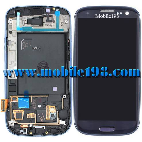 LCD Screen for Samsung Galaxy S3 Gt-I9300