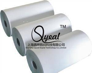 water based  Waterproof PP Synthetic Paper