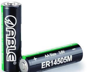 ER14505M LiSOCL2 battery