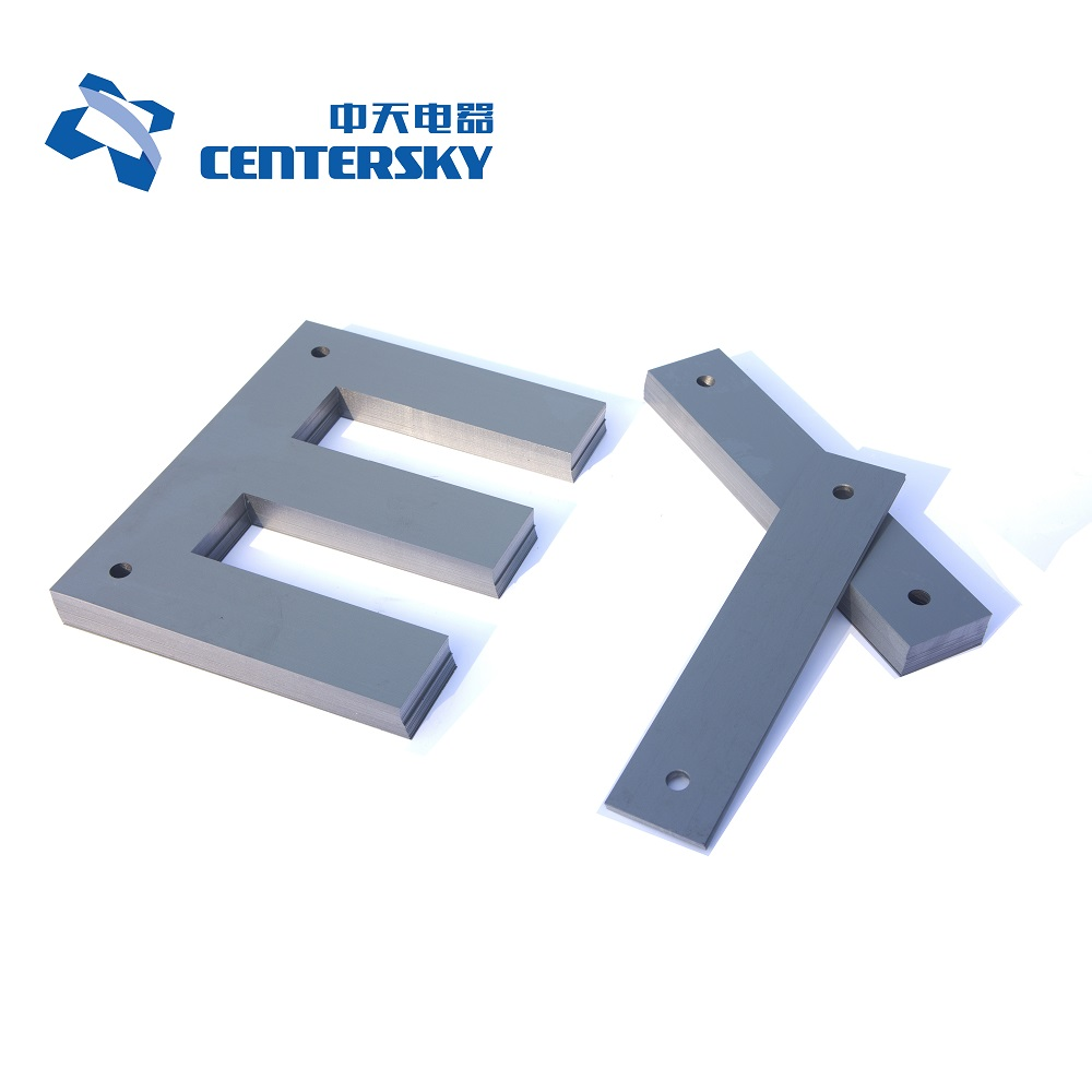 I Shape STRIP steel electrical lamination