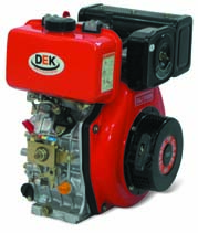 DEK engine