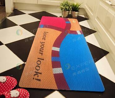 Hot sale bath floor door mat